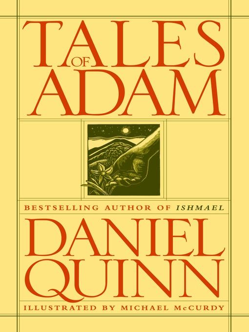 Tales of Adam (eBook)