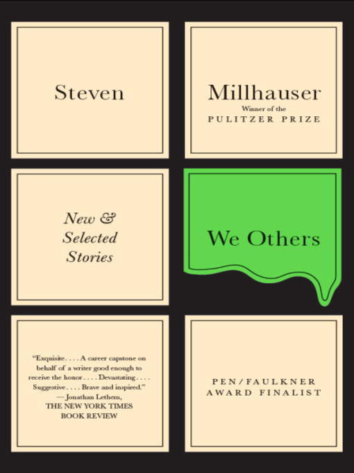 Cover image for We Others
