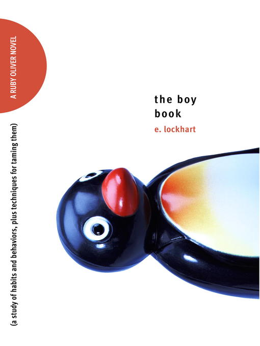 Cover image for The Boy Book: A Study of Habits and Behaviors, Plus Techniques for Taming Them