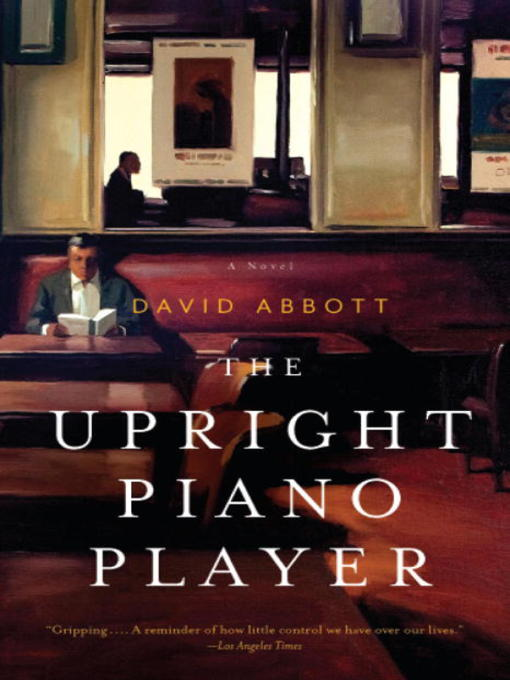 Cover image for The Upright Piano Player