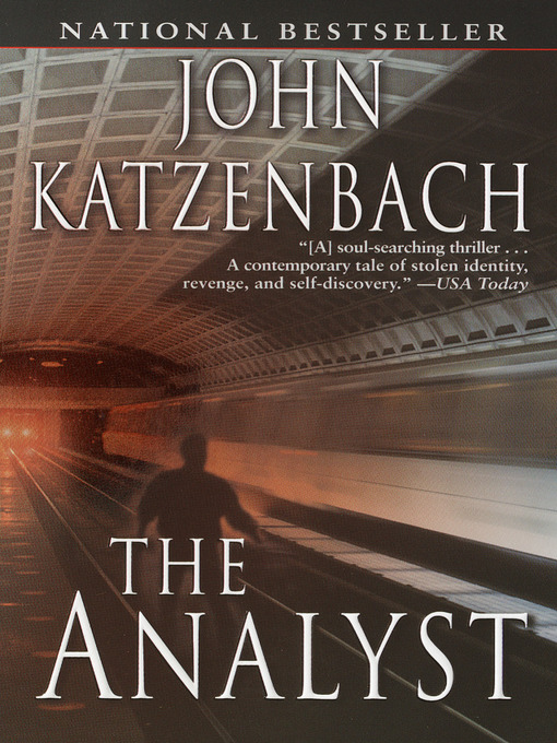 Джон катценбах все книги скачать