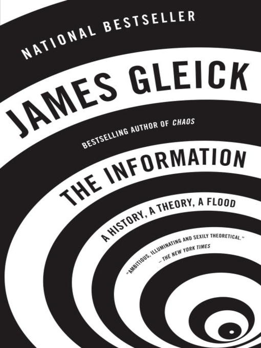 Cover image for The Information