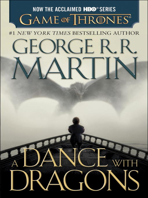 Description: A Dance with Dragons