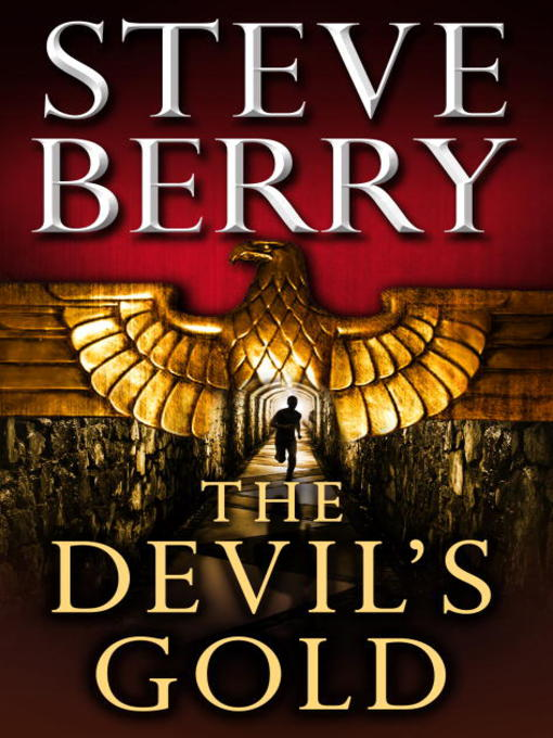 Cover image for The Devil's Gold