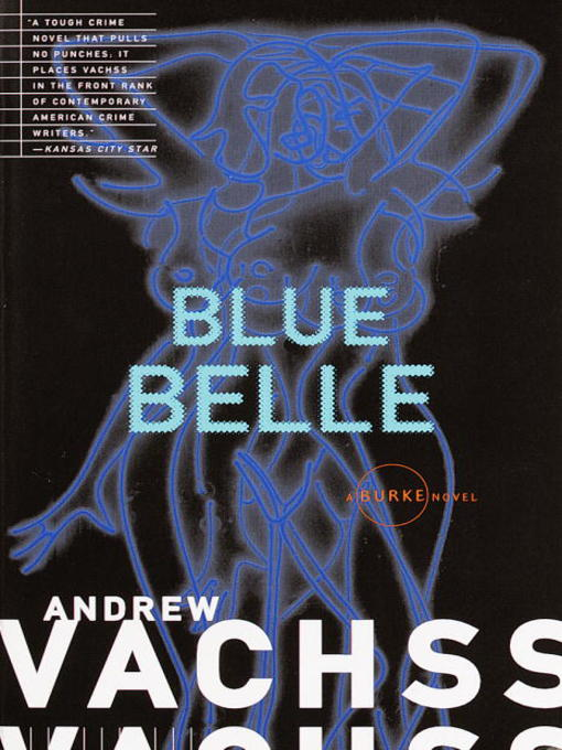 Cover image for Blue Belle