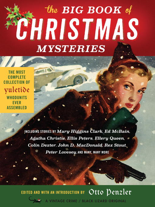 The big book of Christmas mysteries [electronic resource].