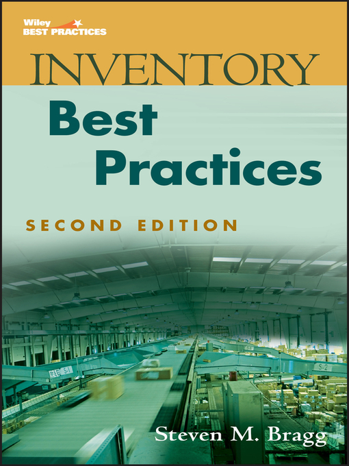 Inventory Best Practices (eBook)