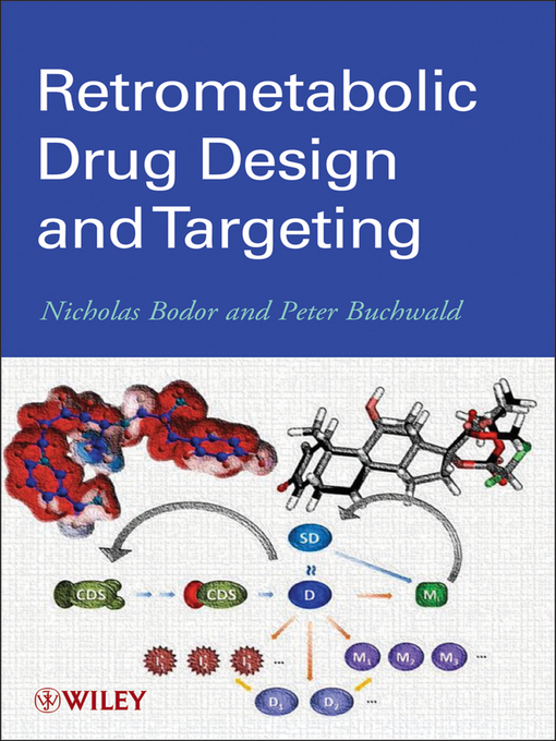 Retrometabolic Drug Design and Targeting (eBook)
