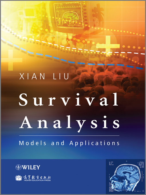 Survival Analysis (eBook): Models and Applications