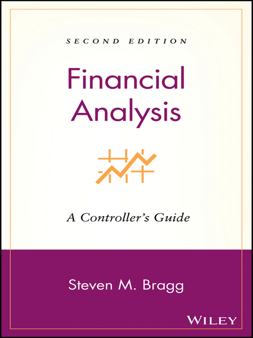 Financial Analysis (eBook): A Controller's Guide