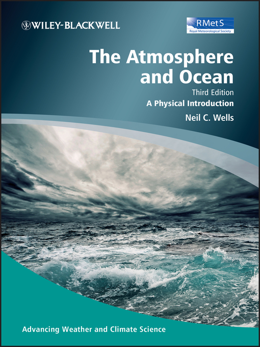The Atmosphere and Ocean (eBook): A Physical Introduction