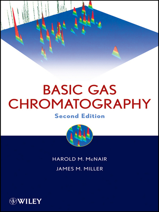 Basic Gas Chromatography (eBook)