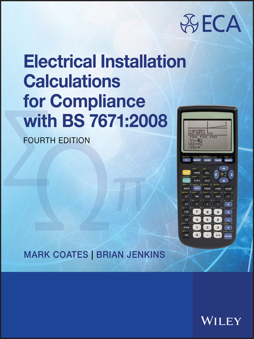 Electrical Installation Calculations: For Compliance with BS 7671: 2008 (eBook)