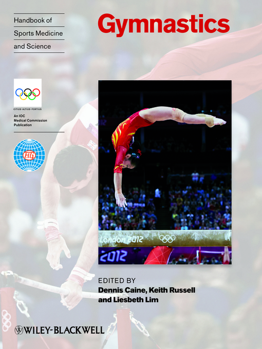 Handbook of Sports Medicine and Science, Gymnastics (eBook)