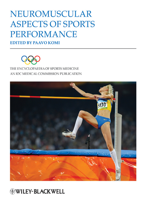 The Encyclopaedia of Sports Medicine (eBook): An IOC Medical Commission Publication, Neuromuscular Aspects of Sports Performance