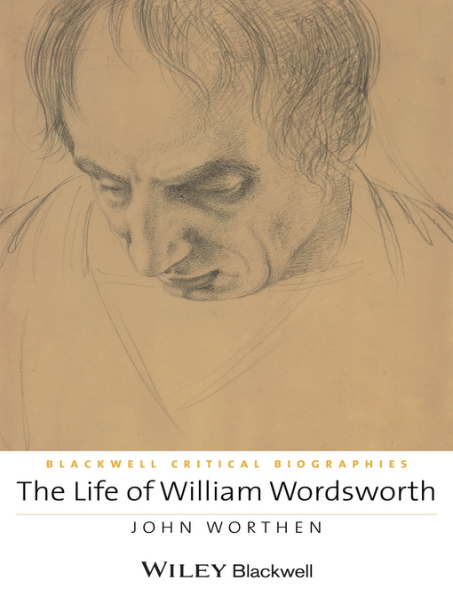 a biography of the life and poetry career of william wordsworth William wordsworth was an english poet read this brief biography to find more on his life.