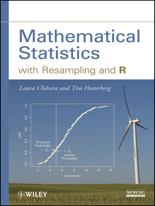 Mathematical Statistics with Resampling and R (eBook)