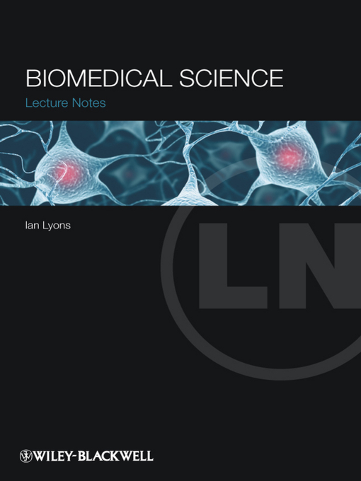 Biomedical Science (eBook)