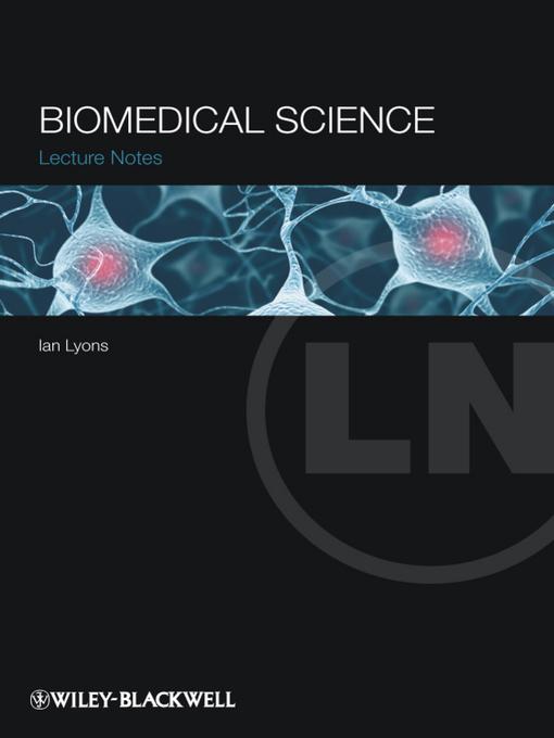 Biomedical Science (eBook)