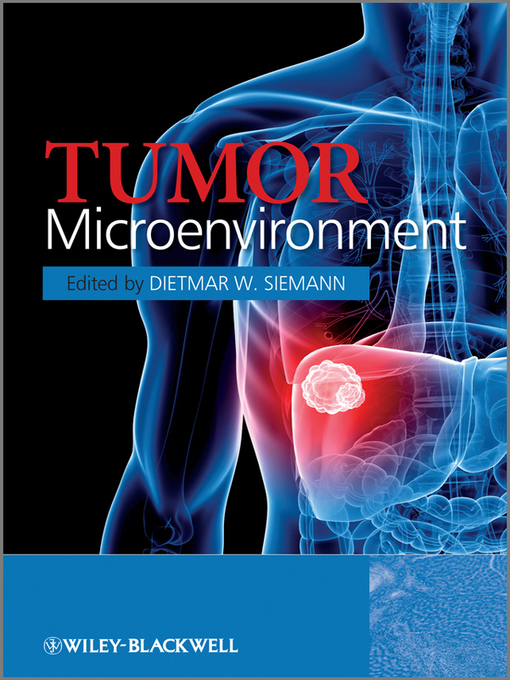 Tumor Microenvironment (eBook)