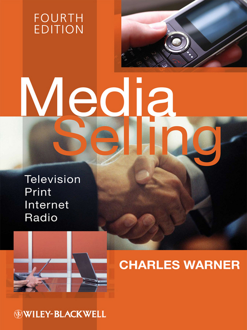 Media Selling (eBook): Television, Print, Internet, Radio
