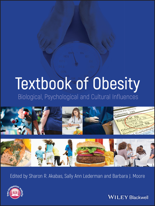 Textbook of Obesity (eBook): Biological, Psychological and Cultural Influences