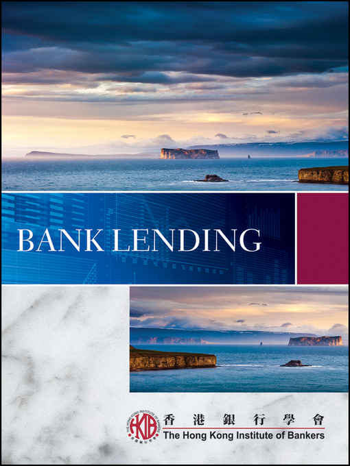 Bank Lending (eBook)