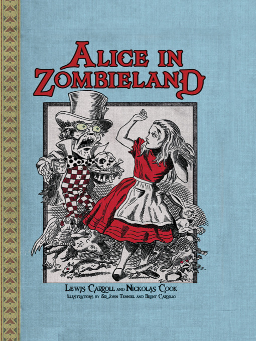 Alice in zombieland [electronic book]