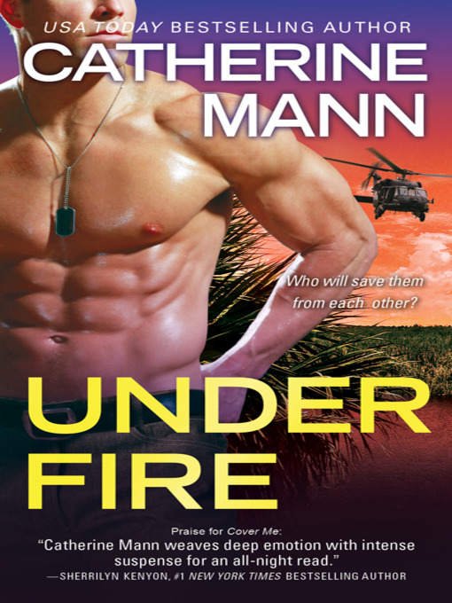 Cover image for Under Fire