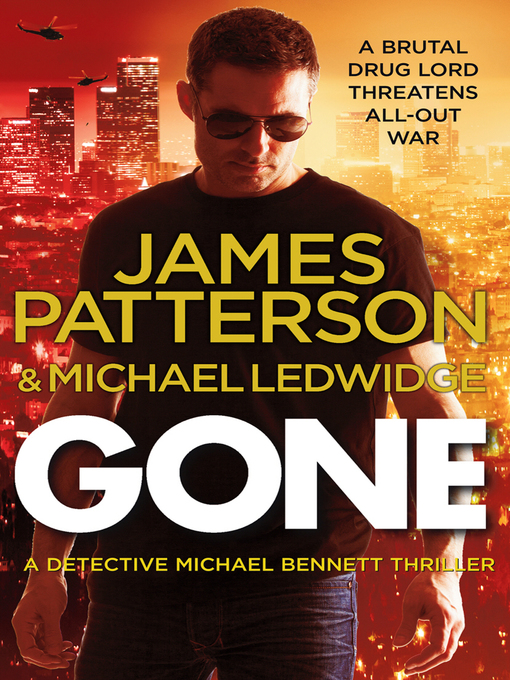 Gone (eBook): Michael Bennett Series, Book 6