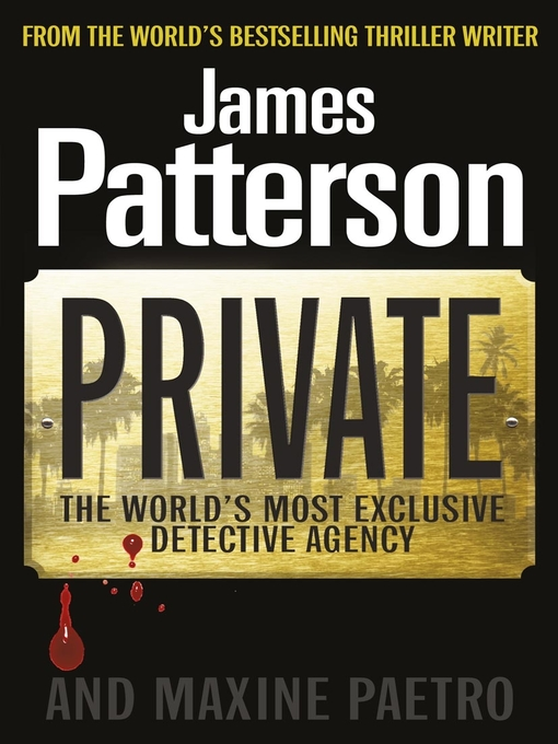Private: Private Series, Book 1 - Private (eBook)