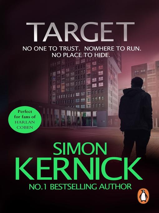 Target: (Tina Boyd 4) (eBook)