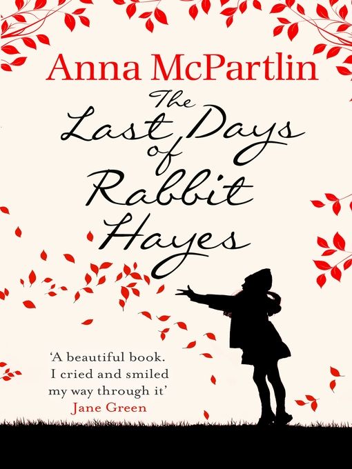 The Last Days of Rabbit Hayes (eBook)