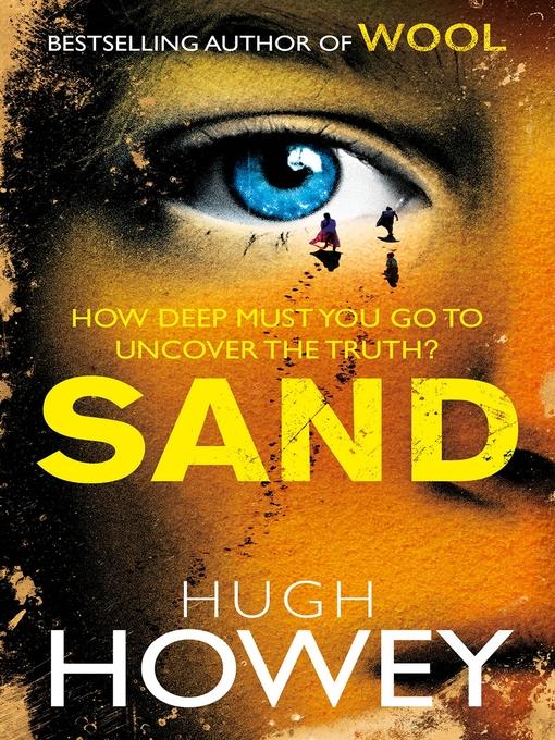 Sand (eBook)