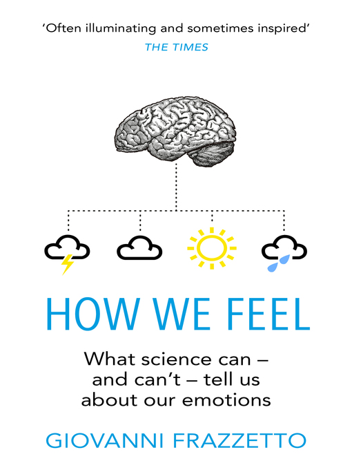 How We Feel (eBook)