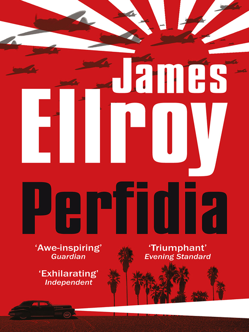 Perfidia (eBook)