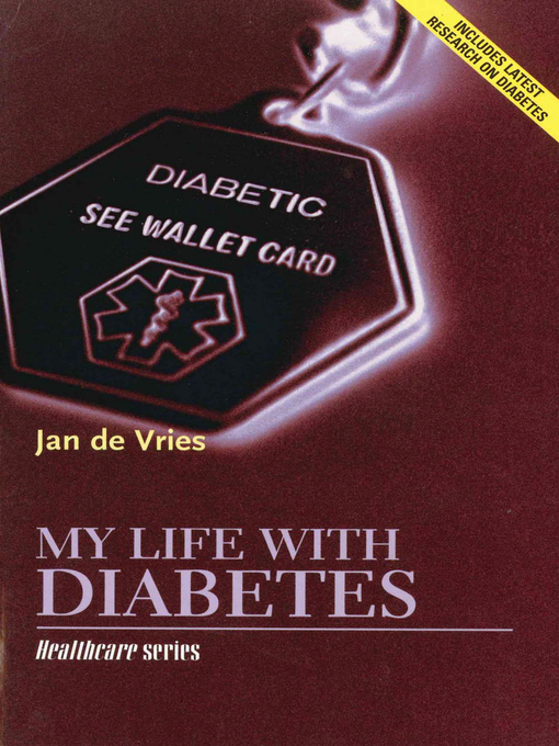 My Life with Diabetes (eBook)