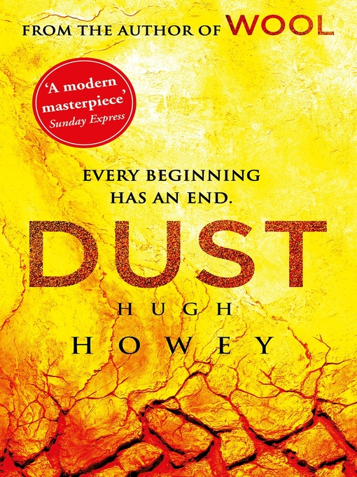 Dust (eBook): (Wool Trilogy 3)