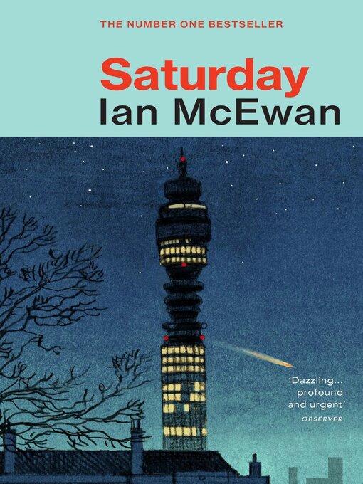 Saturday (eBook)