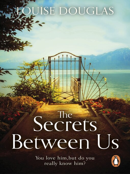 The Secrets Between Us (eBook)