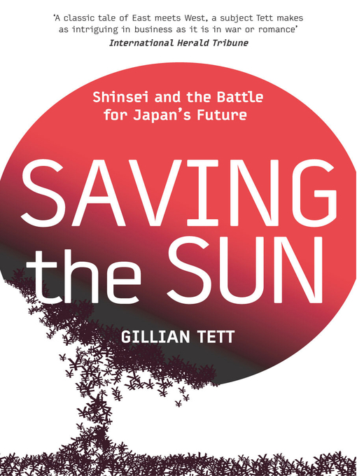 Saving the Sun (eBook)