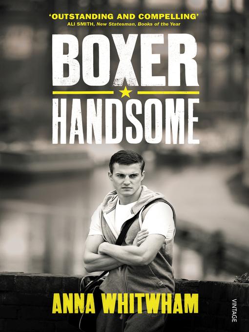 Boxer Handsome (eBook)