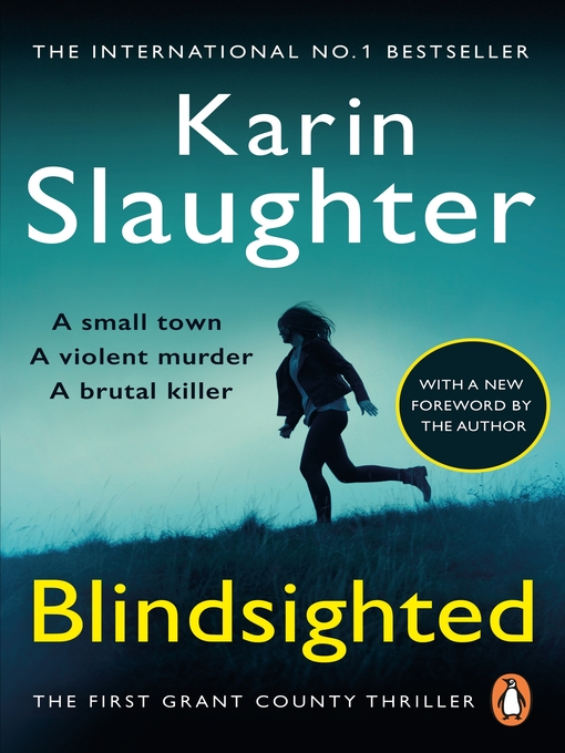 Blindsighted (eBook): Grant County Series, Book 1