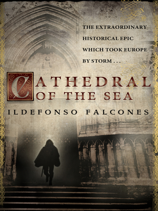 Cathedral of the Sea (eBook)