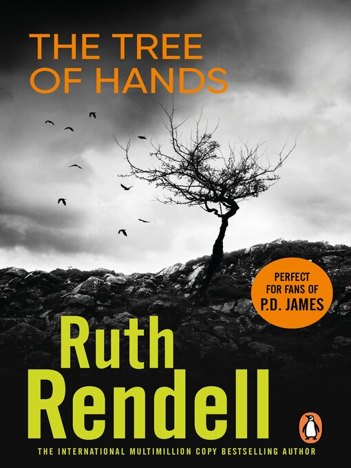 Tree of Hands (eBook)