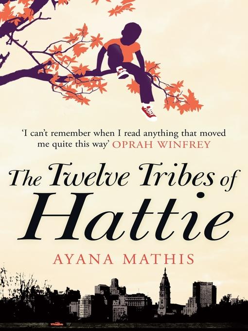 The Twelve Tribes of Hattie (eBook)