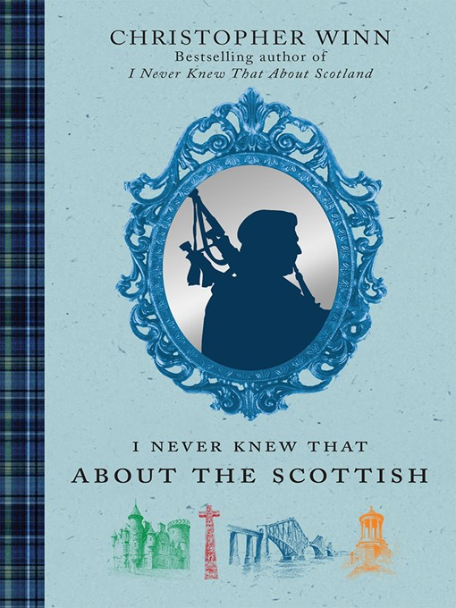 I Never Knew That About the Scottish (eBook)