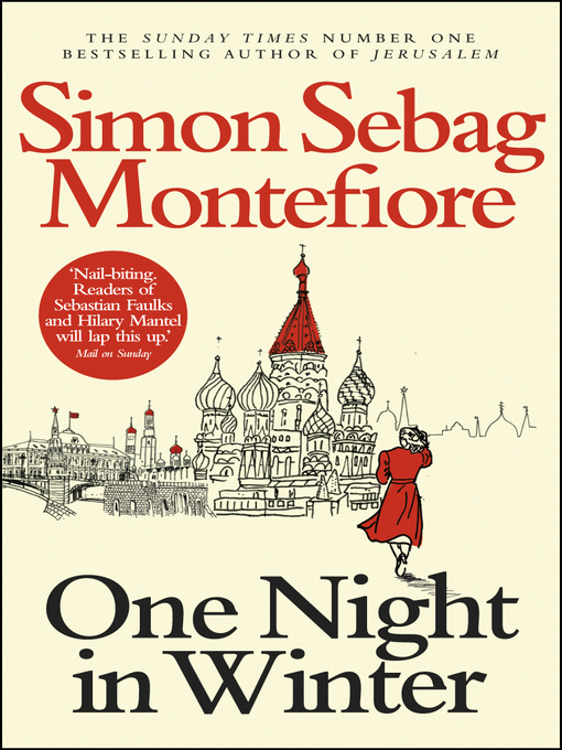 One Night in Winter (eBook)