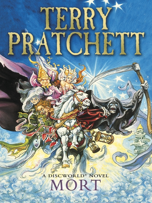 Mort (eBook): Discworld Series, Book 4