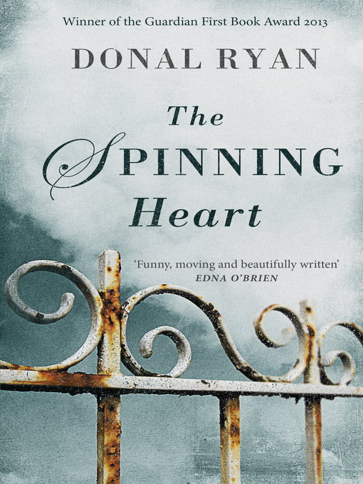 The Spinning Heart (eBook)